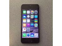 iPhone 5s Unlocked to all Networks Good Condition Can Deliver