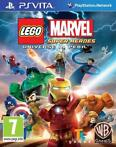 LEGO Marvel Super Heroes Universe in Peril + Garantie