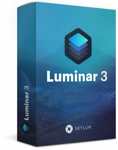 Luminar 3 - License Key