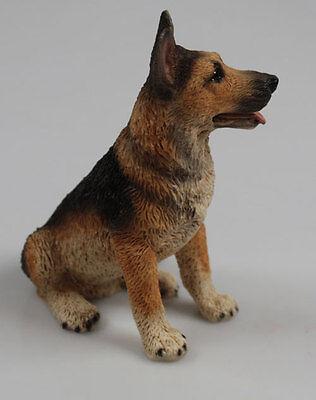 deutscher schäferhund figur tierfigur hund hundefigur s castagna