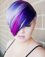 EXPERIENCED HAIR STYLIST WITH CLIENTELLE!