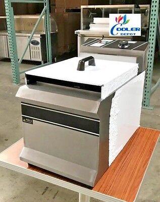 5 Gallon Electric Deep Fryer Fy11 Countertop Electricrestaurant Equipment