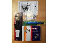 Duratool Soldering Kit (Brand new)