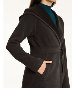 New Fall Jacket Coat - Le Chateau Black / Grey Size M West Island Greater Montréal image 3