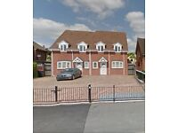 Beautiful Large 10 Bedroom House Available in Water Orton Now!