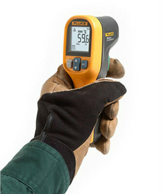 Fluke Mini Temp Thermometer Mt4 Max -22662f New Us Seller