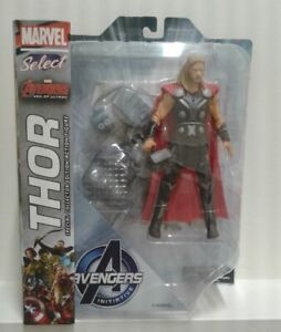 Marvel Select Age of Ultron Thor figure