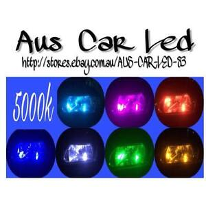 Holden VN VP VR VS VT VX VY VZ VE VF  5k LED Parker + Number plate Light