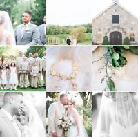 Wedding/Elopement Photography - Specials for West Coast Couples!