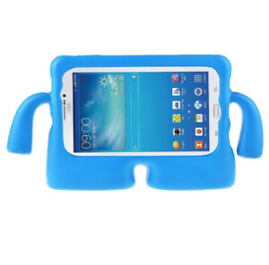 BRAND NEW Samsung Galaxy Tablet 2/3/4/Lite CaseBlue)