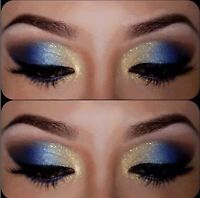 """PRO MAKEUP ARTIST AND HAIR STYLIST """"AIRBRUSH Available"""""""