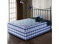 Double bed - Brand New - FREE delivery