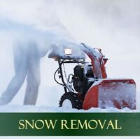 PRICES YOU CAN AFFORD! NW Calgary Professional Snow Removal
