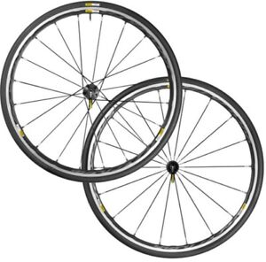 Looking for Mavic Ksyrium elite black wheelset