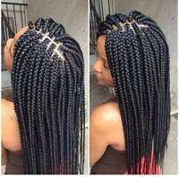 Braids- Get your hair Done