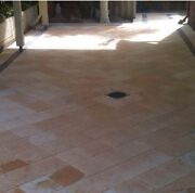 BrickPaver BrickPaving Paving Paver Brick Paver Brick Paving Morley Bayswater Area Preview