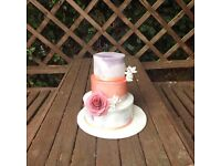 Cakes for all occasions - London and surrounding areas