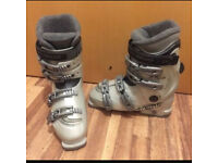 Dalbello ski boots size uk 7