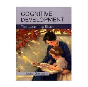 Cognitive Development: The Learning Brain London Ontario image 1