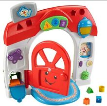 Fisher Price Laugh and Learn home set Sans Souci Rockdale Area Preview