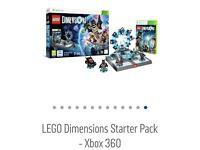 Xbox Lego **Brand new**