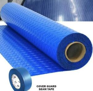 Cover Guard Surface Protection (flame retardant protective surface cover)