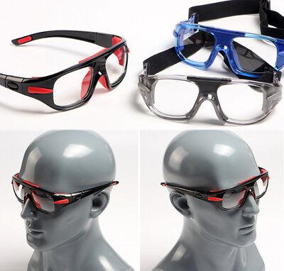 Sports Basketball Goggles Eyeglass Frames Detachable leg Spectacles Glasses (Basketball Spectacles)