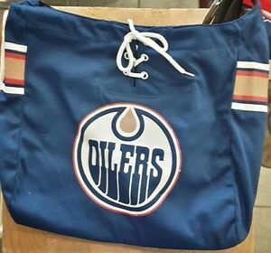 NHL Licensed Hockey Carry Bags