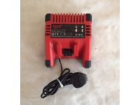 MILWAUKEE 18V LITHIUM-ION C18C BATTERY CHARGER