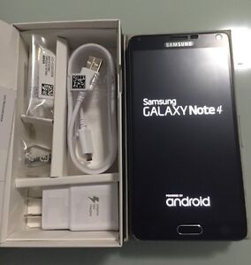 Samsung Galaxy Note 4 UNLOCKED