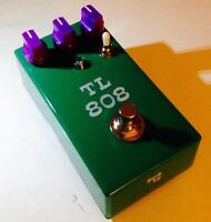 New hand-wired TL-808 custom Tubescreamer by TL Pedals Canada