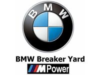 BMW E46 320i for breaking