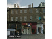EDINBURGH Office Space to Let, EH2 - Flexible Terms   5 - 82 people