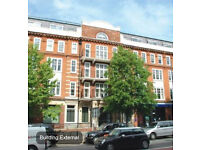 KINGS CROSS Office Space to Let, WC1 - Flexible Terms | 2 - 86 people