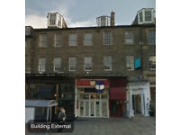 EDINBURGH Office Space to Let, EH2 - Flexible Terms | 5 - 82 people
