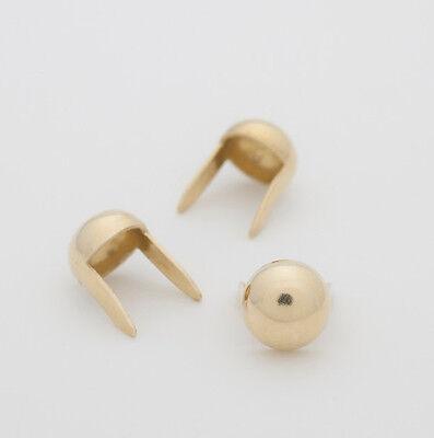 Заклепки и зацепки Tiny Golden Dome