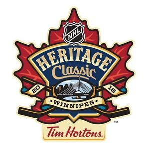 **$100 OFF** Heritage Classic - SINGLE TICKET (~36% Discount)