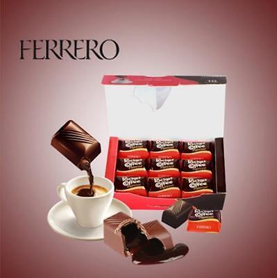 Ferrero Espresso Pocket Coffee chocolate  18Pcs - 225g