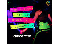Clubbercise Classes in Bath