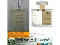 Roja Musk Aoud Perfume Spray