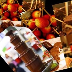 CHOCOLATE FOUNTAIN HIRE, WEDDING, CHRISTENING,BIRTHDAY PARTY, COMMERCIAL,HALAL