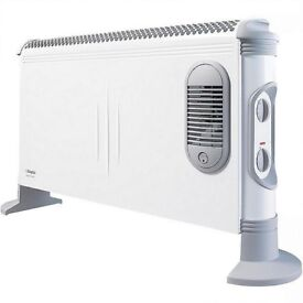 Dimplex 3088T 3kw Convector Heater Turbo 3 Heat Set Thermostat
