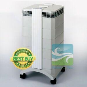 IQAir Health Pro Plus NE HEPA Portable Air Purifier