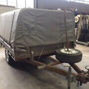 Enclosed box trailer Pakenham Cardinia Area Preview
