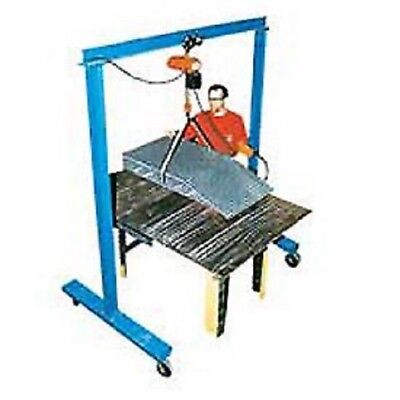 New Vestil Work Area Portable Gantry Crane