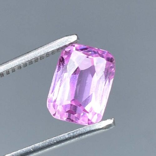 AAA+ 5.00 Ct Excellent Quality Natural Pink Morganite Loose gemstone Certified