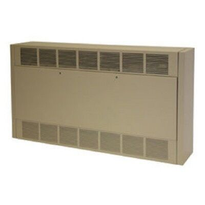 New Tpi Forced Air Cabinet Unit Heater 100006000w 480v 3 Phase