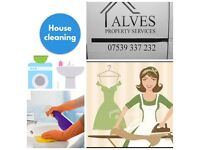 HOME DOMESTIC CLEANING