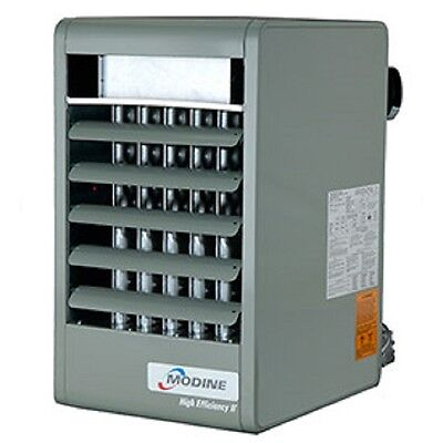 New Modine High Efficiency Gas Fired Unit Heater Propane 150000 Btu