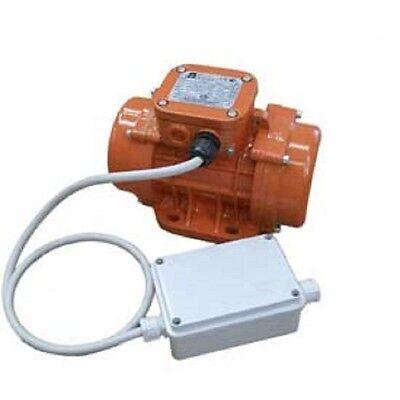 Standard Electric Vibrator Mve 4402m 3600rpm Single Phase 60hz 115v 2pole